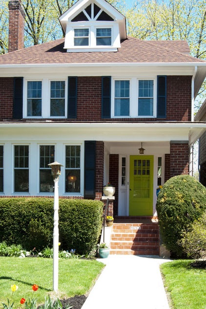 Behr Porch And Patio Paint Quart: Door Paint Color: Japanese Fern, Behr