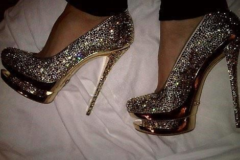Love these!Fashion, Sparkly Shoes, Glitter Shoes, Pump, Gianmarco Lorenzi, High Heels, Glitter Heels, New Years, Bling Bling