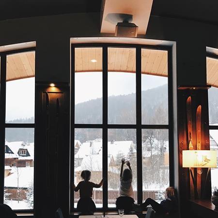 Rezydencja Nosalowy Dwór, Zakopane