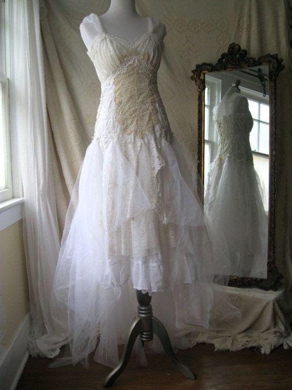Vintage Fairytale Dresses