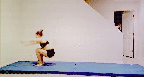 flexibility+strength=beauty=amazeballs!
