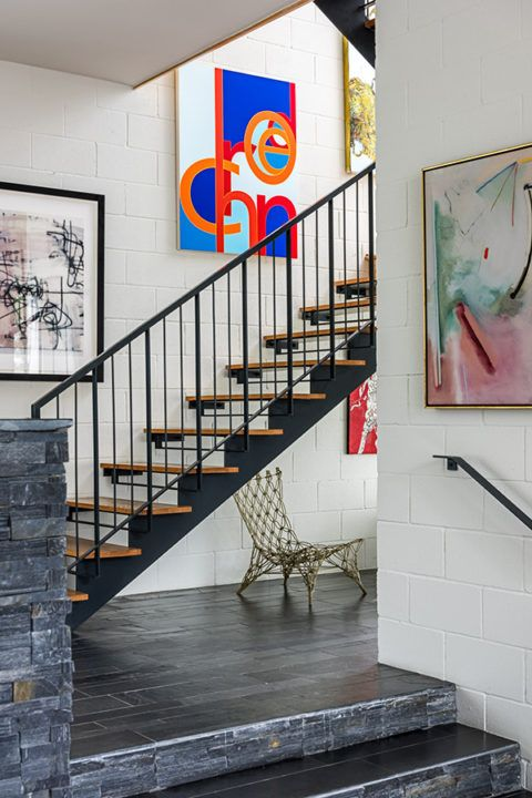 Read more about Lynn Goode Boosts Playful Design in Houston on @1stdibs | http://www.1stdibs.com/introspective-magazine/lynn-goode/