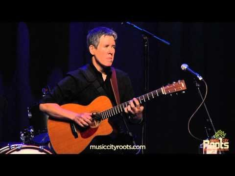 "Pete Huttlinger performing ""While My Guitar Gently Weeps - Eleanor Rigsby"" at Music City Roots live from the Loveless Cafe on 8.01.2012"