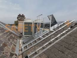 Image result for safety ladder for pitched roof