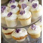 Prosecco cupcakes | Cupcakerecepten.nl