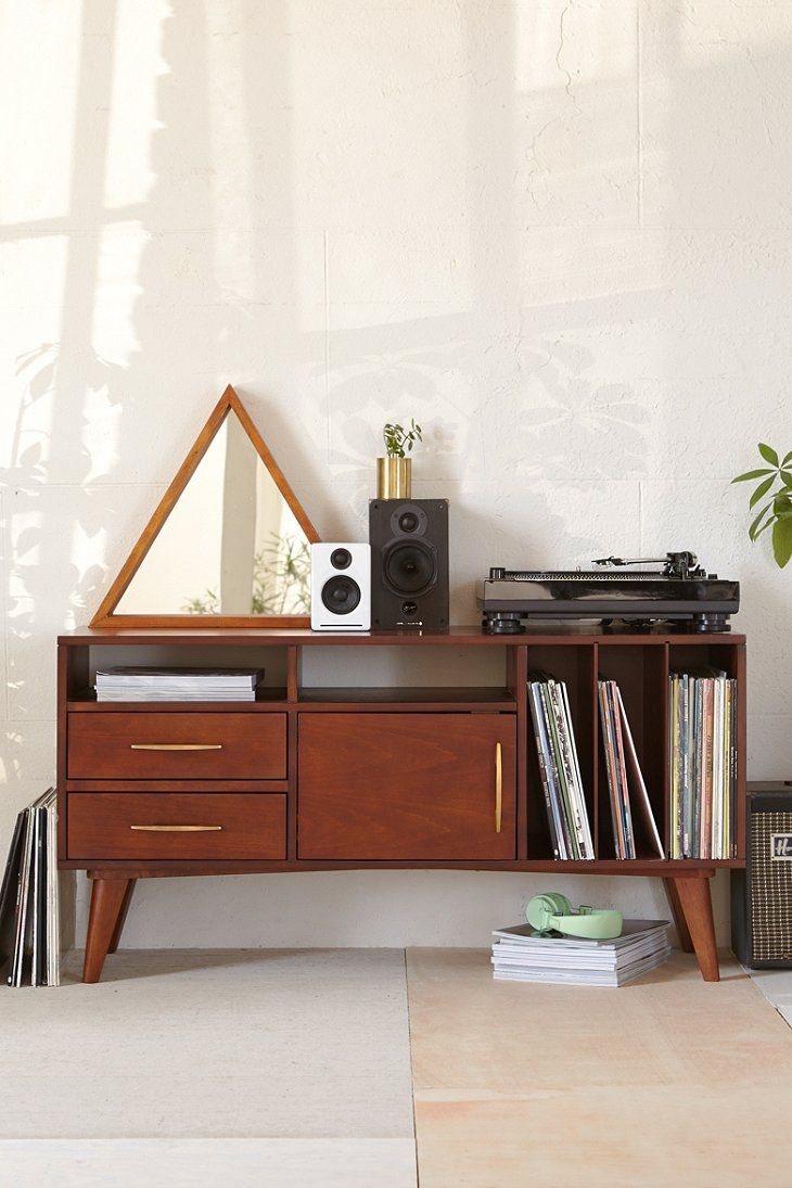 Living Room Media Cabinet 25 Best Ideas About Midcentury Media Cabinets On Pinterest