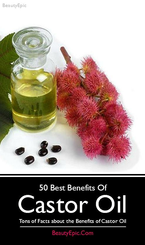 50 Benefits of Castor Oil For Health: Your next pick should be Castor oil and here we show why! We brought you a list of 50 benefits of castor oil.