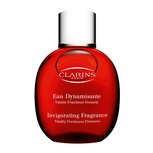 Clarins Eau Dynamisante - my go-to scent for cold weather. I can't wait to wear this again.