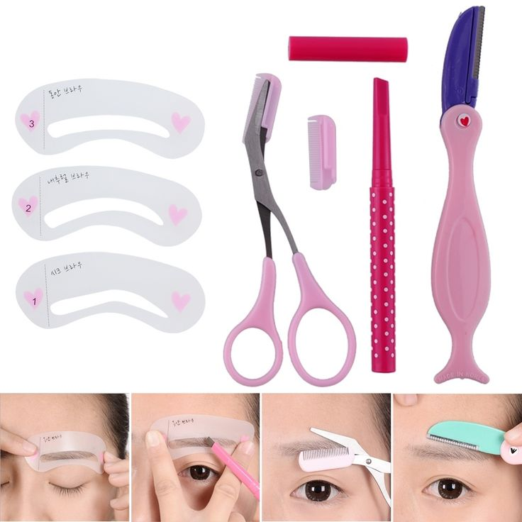Eyebrow Shaping Tool Set     Tag a friend who would love this!     FREE Shipping Worldwide     Buy one here---> http://www.myperfecteyebrows.com/eyebrow-shaping-tool-set/    #Makeup #Cosmetics