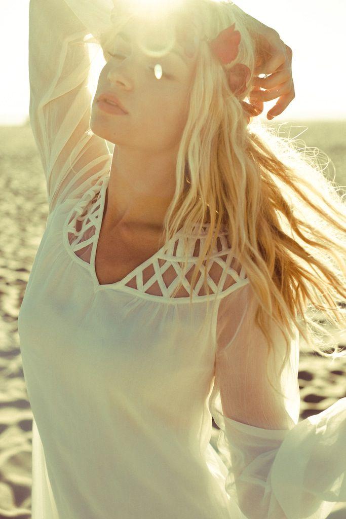 lucaspassmore: Tabitha @ LA Models for Chloe Oliver shot by Lucas Passmore