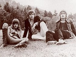 Ladies and gentlemen, Emerson, Lake and Palmer - my first ever rock concert