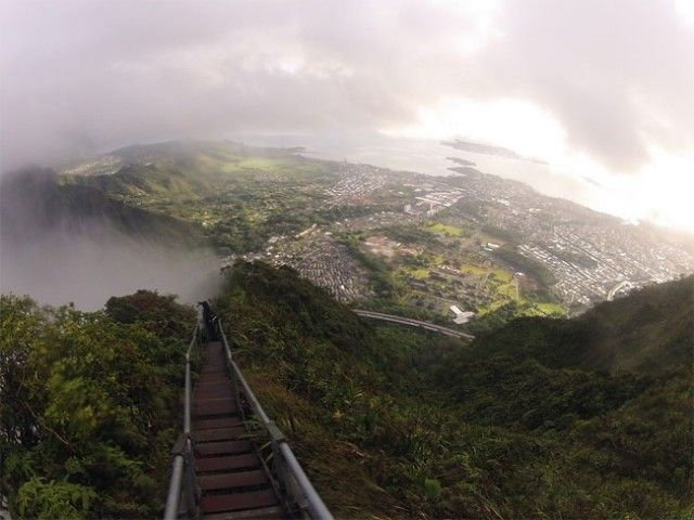 Stairway to Heaven in Hawaii3