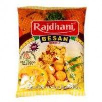 Best Besan Grocery online shopping http://efoodmart.in/flour/besan.html