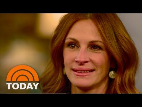 'Pretty Woman' Cast Reunites 25 Years Later | TODAY - YouTube