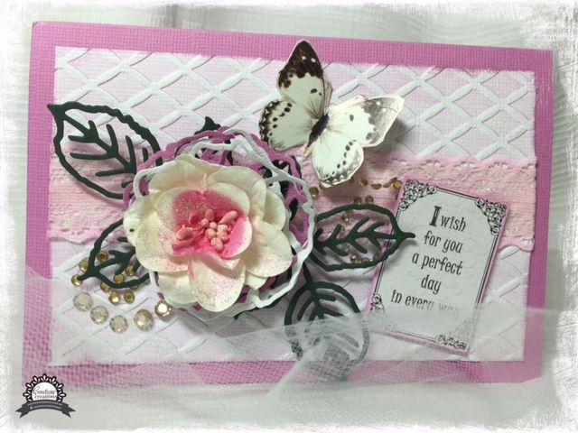 Artdeco Creations Brands: A Perfect Day by Anita Enright