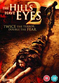 The Hills Have Eyes II (2007) Full Movie Online