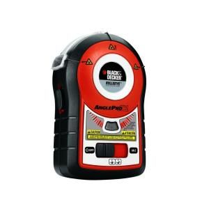 BLACK & DECKER Bullseye Auto-Leveling Laser Level $29.99 at HD. Going to want one of these for the wall striping project.