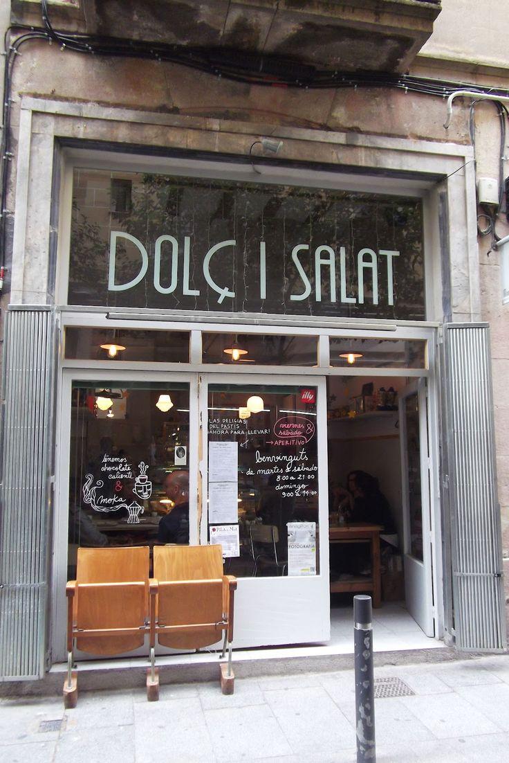 Dolc i  Salat, Barcelona