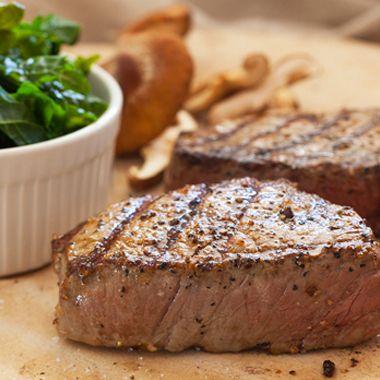 Organic Grass Fed Wagyu Beef Tenderloins ( American style Kobe beef)