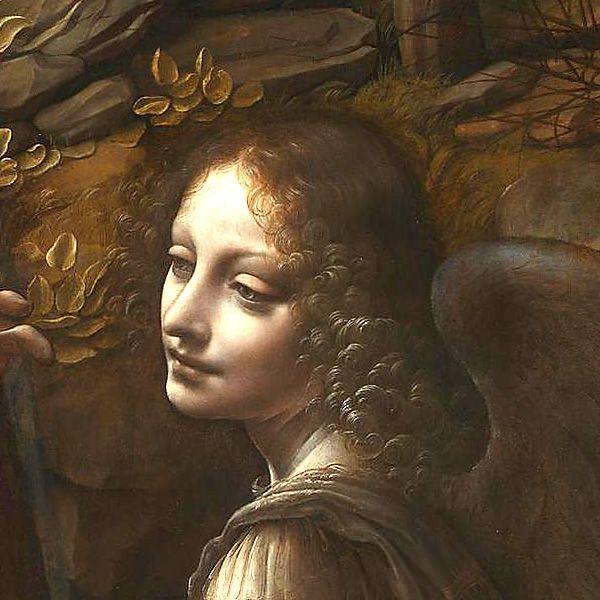 art for art�s sake enjoy leonardo da vinci virgin of