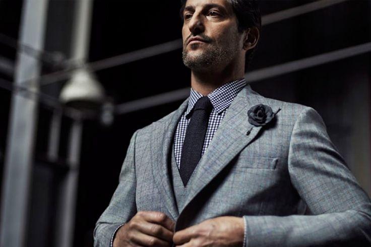 Модный мужчина https://mensby.com/style/stylist/6327-fashionable-man  Мода и глянец меняют мир. Если раньше считалось, что мужчине, особенные изыски в одежде и внешности не нужны, то сейчас представители сильного пола берут реванш. В последнее время следить за собой у представителей сильного пола стало очень модным.