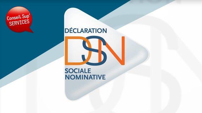 Généralisation de la DSN | Ordre des Experts-Comptables