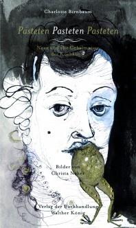 Pasteten Pasteten Pasteten // Verlag Walther König