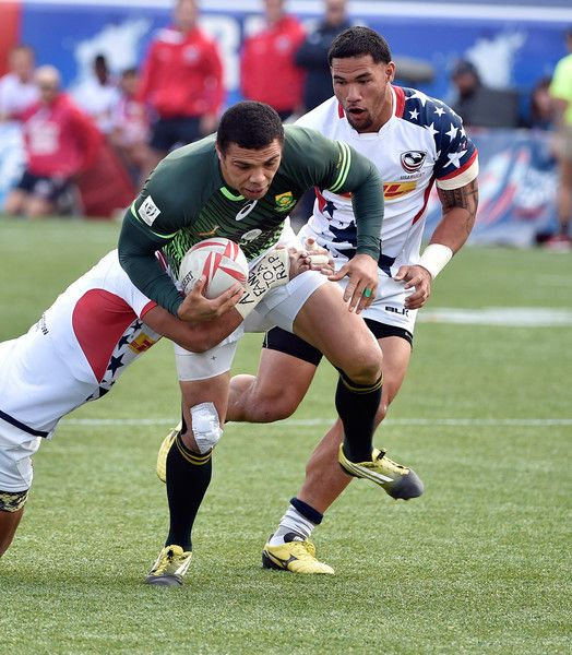2016 USA Sevens Rugby Tournament - Day 3 - Pictures - Zimbio