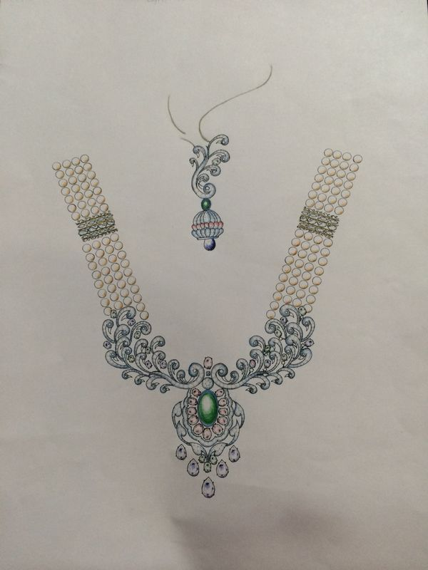 Gautam Banerjee's Academy of Jewelry Design