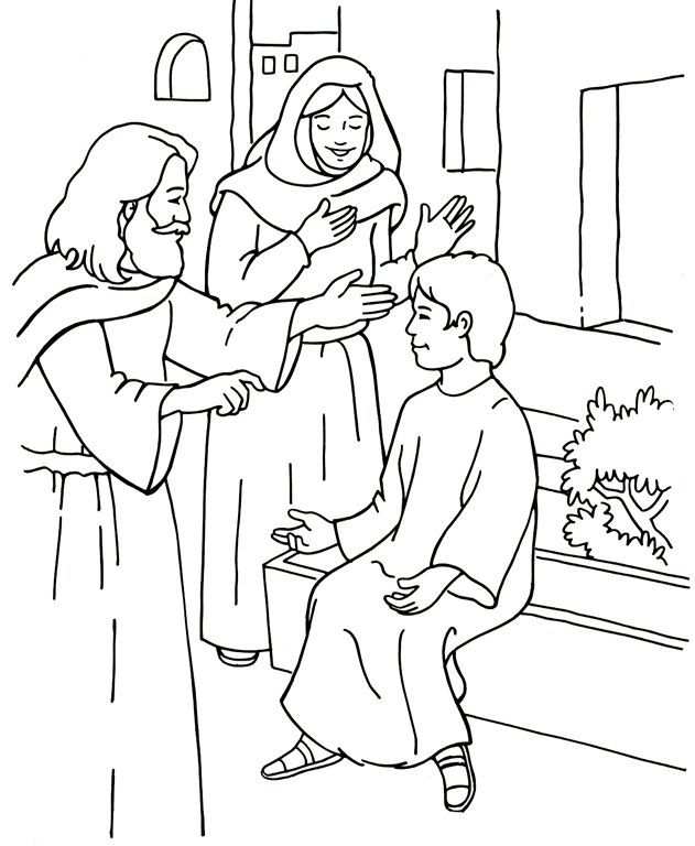 190 best images about Bible class Jesus on Pinterest  Fun for