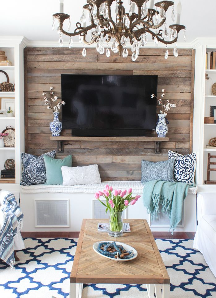 IKEA Entertainment Center Ideas to Elevate your Home Decor ...