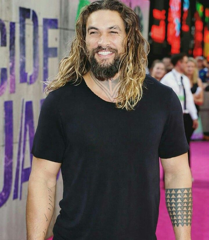 133 Best Jason Momoa Images On Pinterest