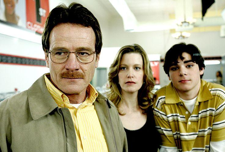 Breaking Bad (primera temporada)