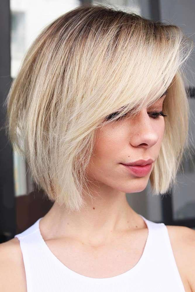Spring Is Here And You Re Probably Looking To Change Your Hairstyle Or You Re Looking For So Thick Hair Styles Cute Hairstyles For Short Hair Short Hair Styles