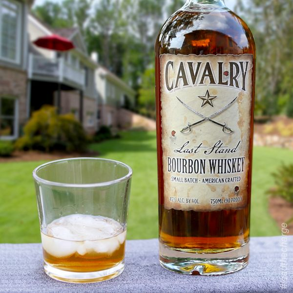 If you want to swell Hell, join the cavalry!  #bourbonlife #bourbon #whiskylover #whiskytime #whiskey #whiskybar #drink #happyhour #luxury #cocktails #mixology #bourbonwhiskey #bourbonlover #bourbondrinkers #alcohol #liquor #cavalrybourbon #bourboncountry #bourbonstreet