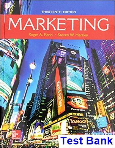 Marketing 3rd Canadian Edition Grewal Pdf Download