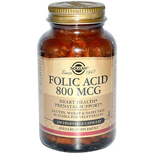 Solgar Folic Acid 800 mcg 250 Veggie Caps  2pc For Sale https://bestprenatalvitamin.review/solgar-folic-acid-800-mcg-250-veggie-caps-2pc-for-sale/