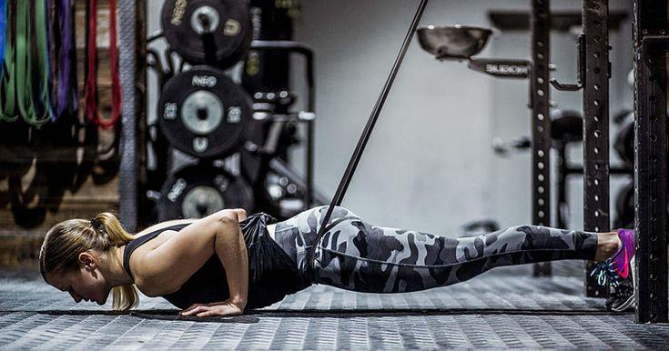 How to Break Down the CrossFit Murph Workout | Shape Magazine https://www.shape.com/fitness/workouts/how-break-down-crossfit-murph-workout?utm_source=contentstudio.io&utm_medium=referral