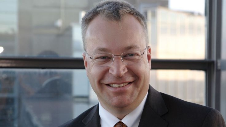 The forgotten man: how Stephen Elop missed out on being Microsoft CEO | The former Nokia CEO was in the running for Microsoft's top job. So what happened? Buying advice from the leading technology site