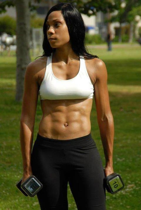 1000+ images about Abs wanted on Pinterest | Toned abs ...