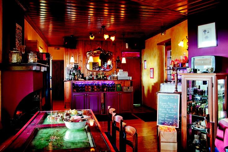 Kanela & Garifalo Restaurant
