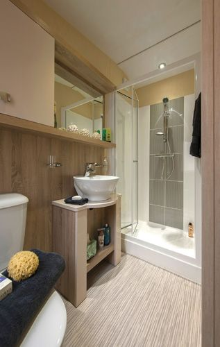 17 best images about mobile homes modern style on for Remodeling bathroom ideas older homes