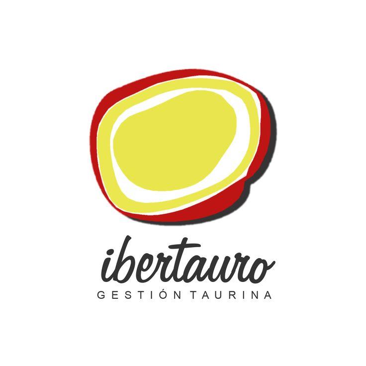 #Portfolio  Diseño de logotipo, branding y web, para Ibertauro.  #Hilarito #Logotipo #Logo #Diseño #DiseñoGráfico #Vector #Color #Logotype #Design #GraphicDesign #Branding #Marketing #Toros