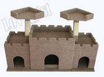 Cat Castle Furniture