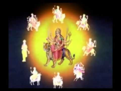 Diviniti  Tribute to Maa Durga