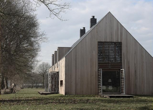 Cor Kalfsbeek, Bunne - Paterswolde