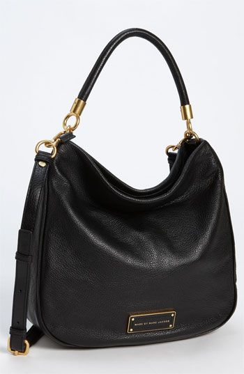 The perfect purse...MARC BY MARC JACOBS 'Too Hot to Handle' Hobo, Medium available at #Nordstrom
