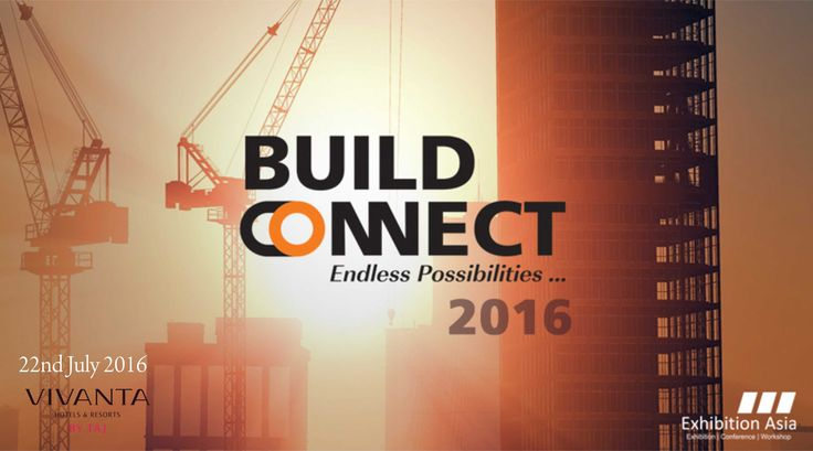 In order to save your time, to ease and to maximize your presence at BuildConnect 2016, we strongly recommend to join our new B2B platform.  • Network with key suppliers, buyers and influential local, regional and     national industry leaders  • Get the most out of business networking   • Pre-schedule B-2-B meetings. BUILD Connect