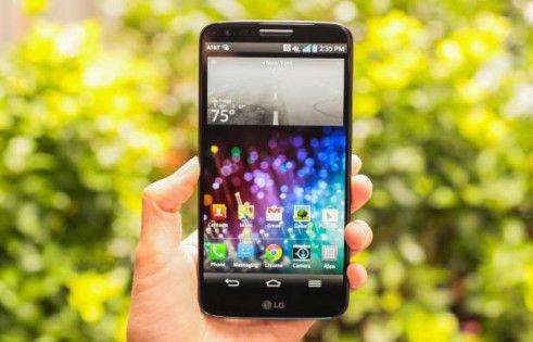 El LG G2 coreano muestra Android 4.4 KitKat en varios vídeos - LuisAndradeHD.com