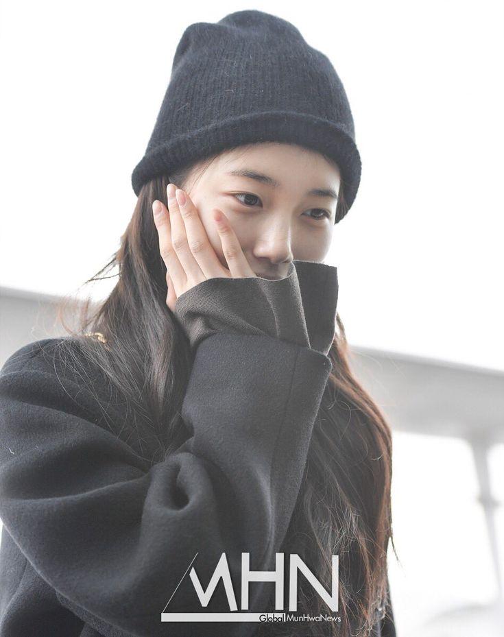 Bae suzy 2018